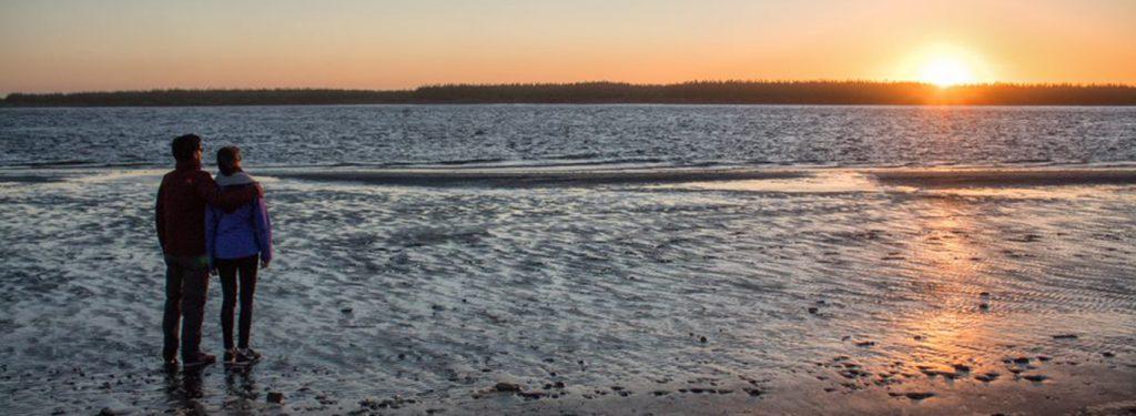 Experiencias fluviales y marítimas en la costa de La Araucanía, por el Río Imperial y Río Queule